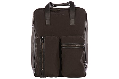 Armani Jeans men's bag handbag tote shopping green