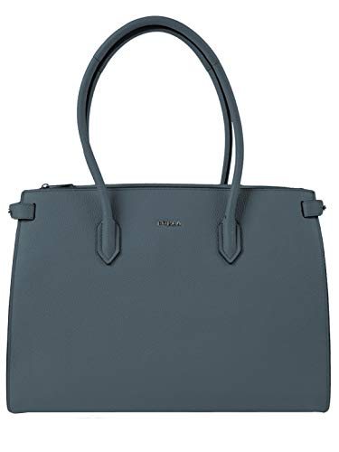 Furla Women's Pin M Ardesia Satchel Pin Tote