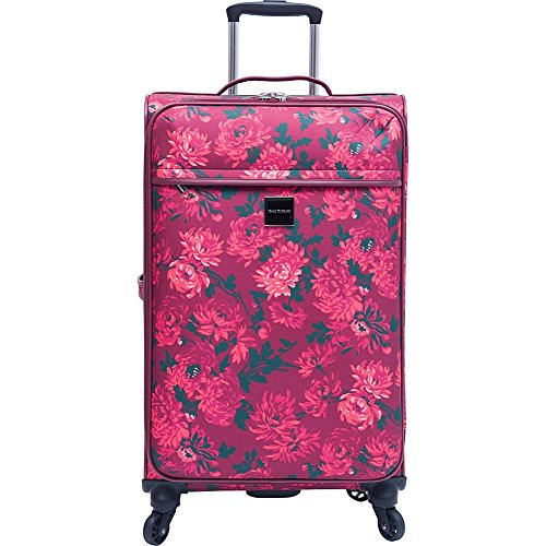 Isaac Mizrahi Irwin 29″ Large Spinner Check-In Luggage