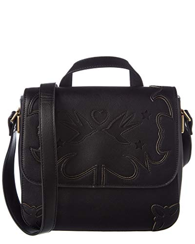 Bcbgeneration Aria Convertible Saddle Bag