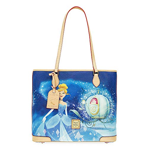 Disney Dooney & Bourke Princess Cinderella Tote Bag