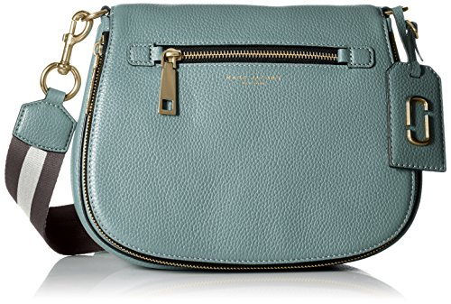 Marc Jacobs Gotham Nomad, Dolphin Blue