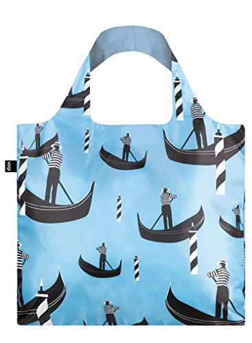 LOQI TRAVEL Gondola Bag