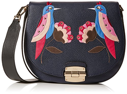 Furla Women's Club Small Crossbody Cross-Body Bag