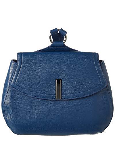 Halston Heritage Medium Leather Backpack