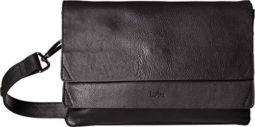Kooba Women's Hamilton Medium Shoulder Bag Black One Size