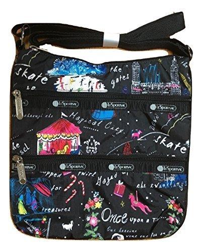LeSportsac Wonderland Kylie Crossbody Handbag