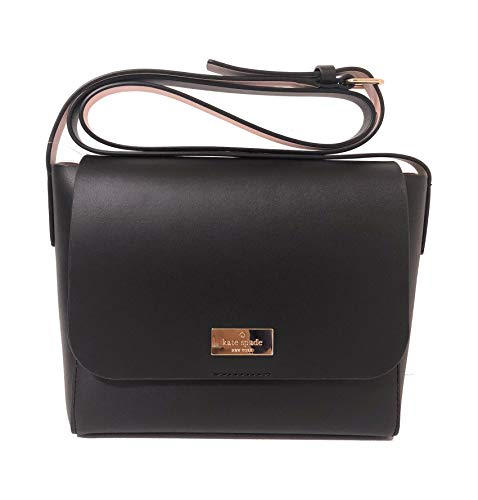 Kate Spade New York Putman Drive Crossbody Purse (Black/Dolce)
