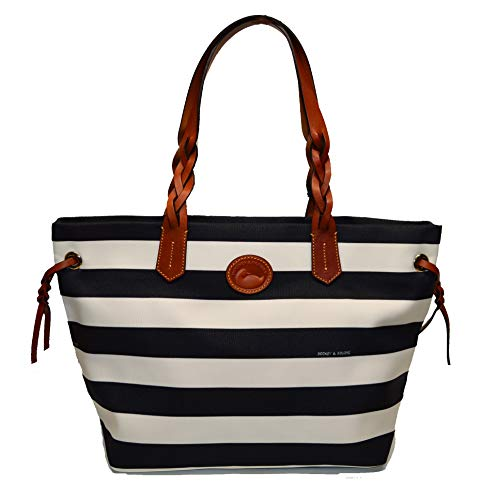 Dooney & Bourke Rugby Shopper Tote