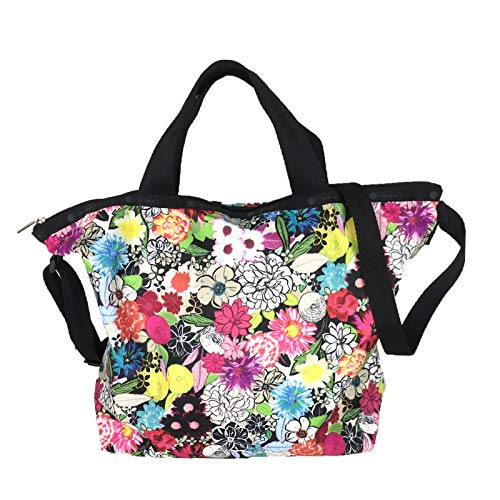 LeSportsac Easy Carry All Tote, Sunlight Floral