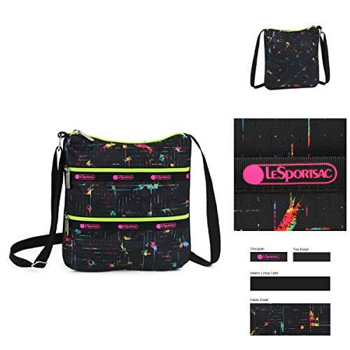 LeSportsac Fuse Kylie Crossbody Handbag, Style 3244/Color E312