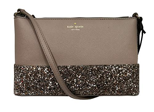 Kate Spade New York Ramey Greta Court Small Shoulder Bag Cityscape