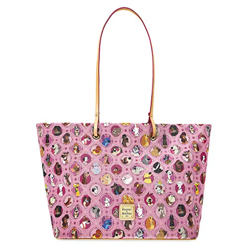 Disney Dogs Tote Bag by Dooney & Bourke