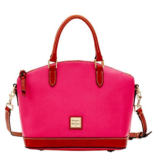 Dooney & Bourke Collins Toni Satchel