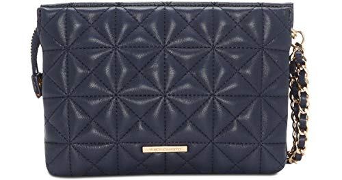 Vince Camuto Doyle Small Crossbody ? Navy