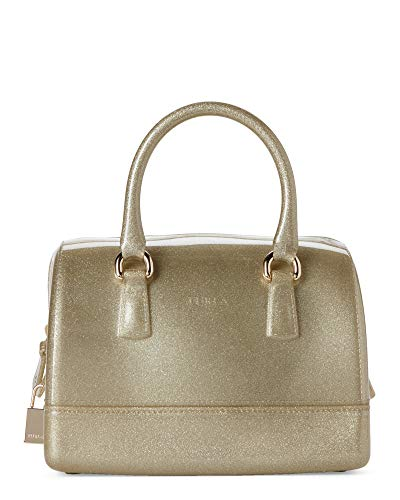 Furla Candy Bag Gold