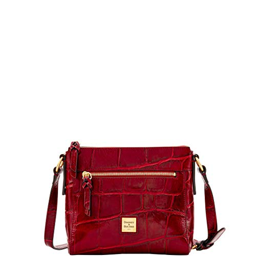 Dooney & Bourke Pembrook Allison Crossbody Shoulder Bag