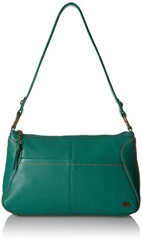 The Sak Iris Small Hobo, Emerald