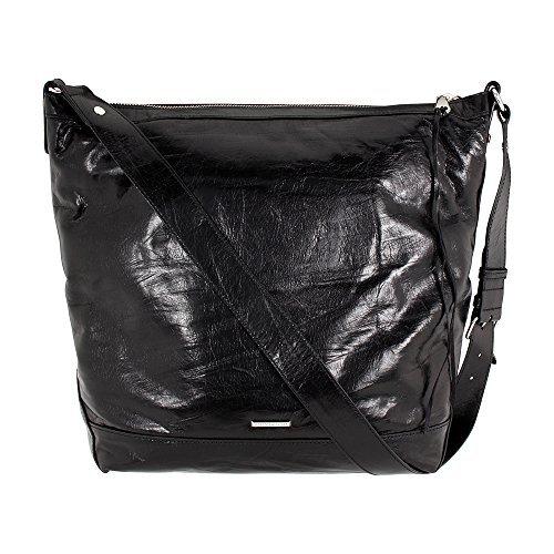 Rebecca Minkoff Regan Ladies Large Leather Hobo Handbag HU17EDSH46