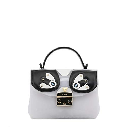 Furla Women Grey Handbags – 978630