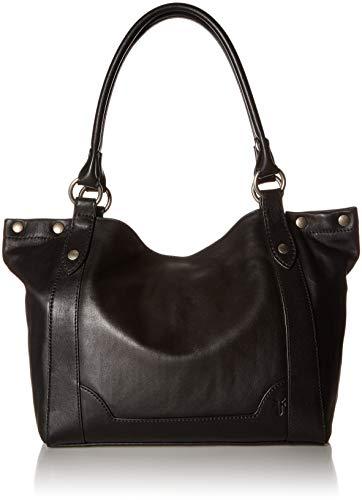 FRYE Melissa Shoulder Handbag, Silver