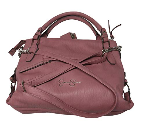 Jessica Simpson Women's Large Ryanne Tote, Large, Soft Orchid