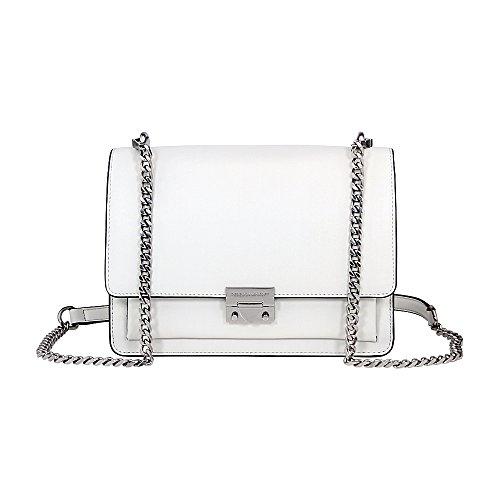 Rebecca Minkoff Christy Ladies Medium Leather Shoulder Bag HS18LCHD13151