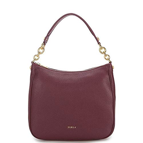 Furla Womens Cometa Medium Hobo