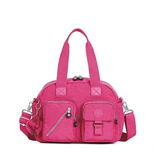 Kipling Defea Handbag One Size Hydrangea