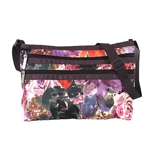 LeSportsac Harmony Floral Quinn Crossbody Handbag