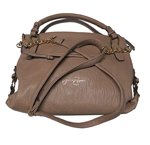 Jessica Simpson Women's Large Ryanne Tote, Large, Natural