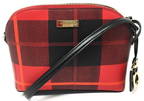 Kate Spade New York Hanna Crossbody Bag – Red Carpet