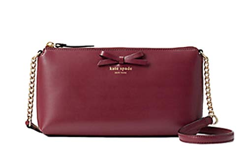 KATE SPADE NEW YORK Sawyer Street Chain Crossbody Bag Handbag