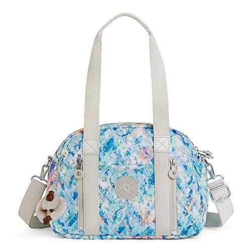 Kipling Atlee Printed Handbag One Size Boogie Beach
