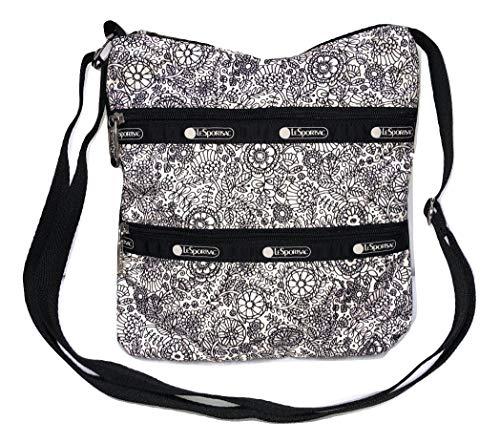 LeSportsac On Pointe Kylie Crossbody Handbag, Style 3244/Color E002