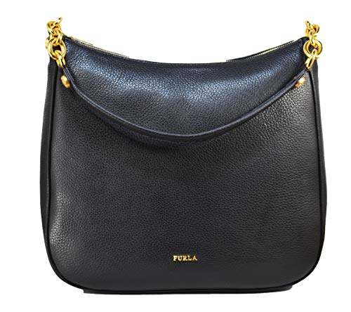 furla Cometa hobo shoulder bag L