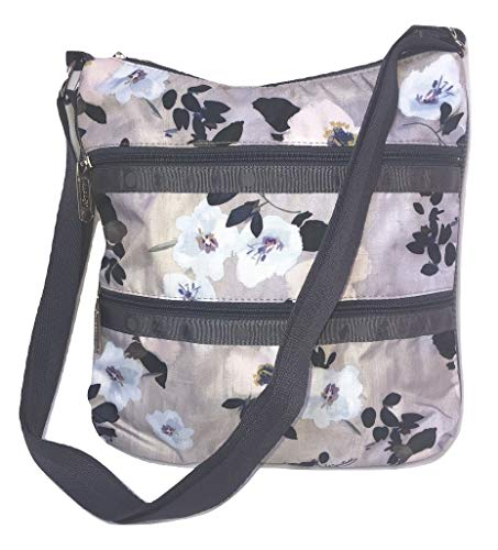 LeSportsac Lyrical Frost Kylie Crossbody Handbag