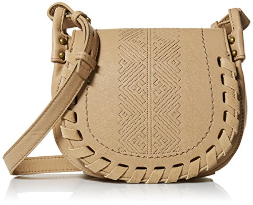 Lucky Wind Crossbody Cross Body, Travertine