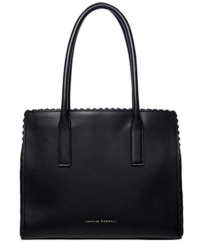 Loeffler Randall Ansley Leather Tote