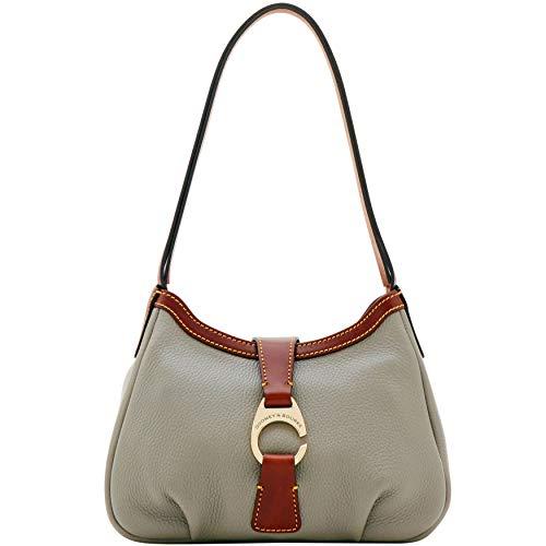 Dooney & Bourke Derby Pebble Shoulder Bag