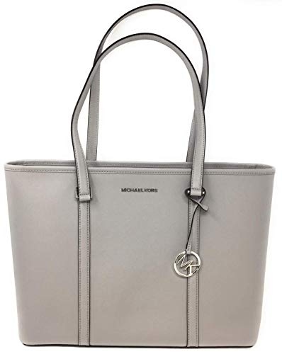 Michael Kors Large Leather Sady Tote Purse