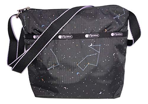LeSportsac Celestial Small Cleo Crossbody Handbag, Style 7562/Color E138