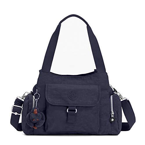 Kipling Felix Large Handbag One Size True Blue