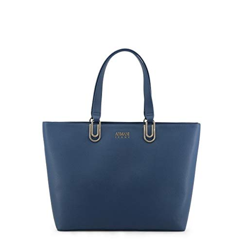 Armani Jeans Women Blue Shopping bags