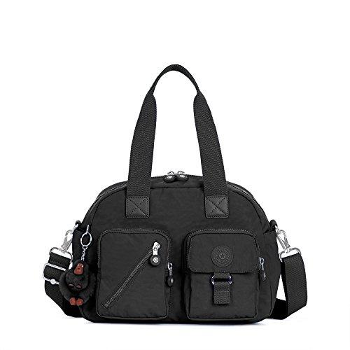 Kipling Defea Handbag One Size Black T