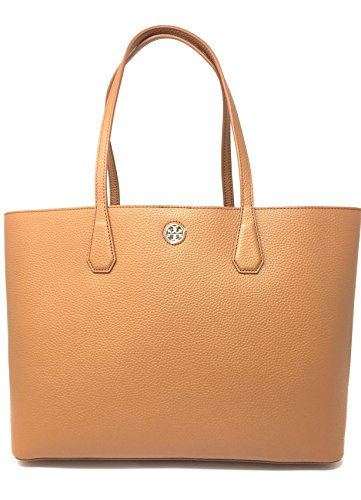 Tory Burch Brody Tote Bark Leather