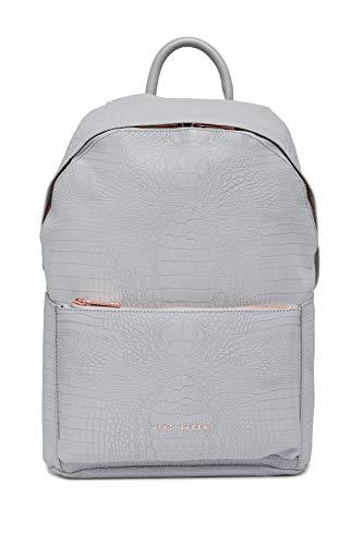 Ted Baker Reflective Croc Backpack