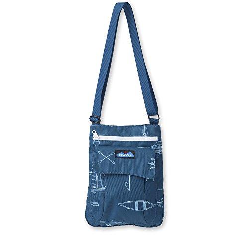 KAVU for Keeps Backpack, Maritime, One Size