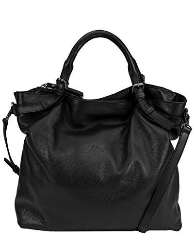 Kooba Zamira Leather Shopper