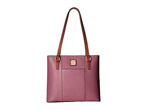 Dooney & Bourke Pebble Grain Small Lexington Shopper Bag